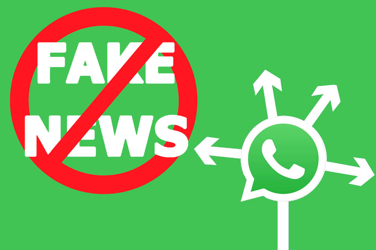 WhatsApp запускает сервис по проверке фактов