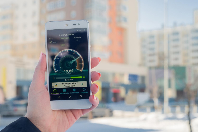 «МегаФон» в автоматическом режиме следит за качеством предоставляемых услуг