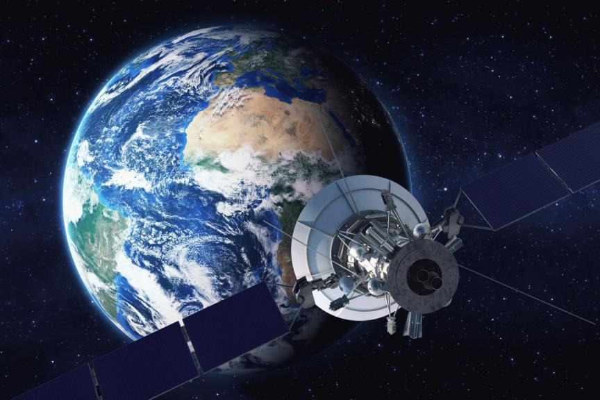 В России появится государственный спутниковый сотовый оператор «Сфера»