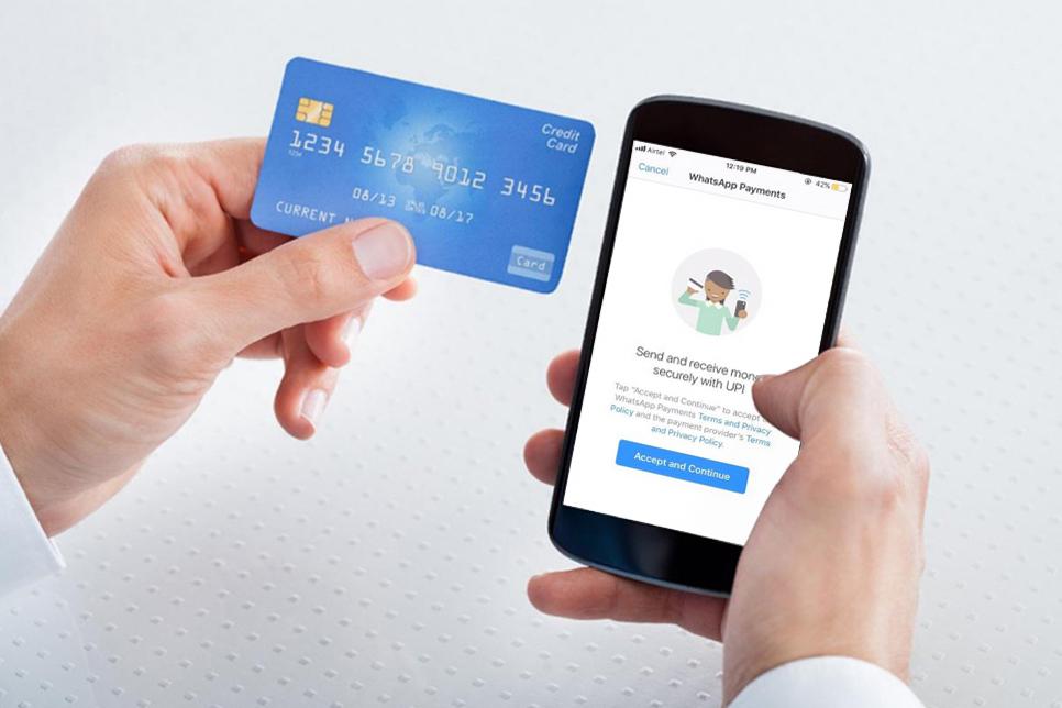 Мессенджер WhatsApp запустил собственную платежную систему WhatsApp Pay
