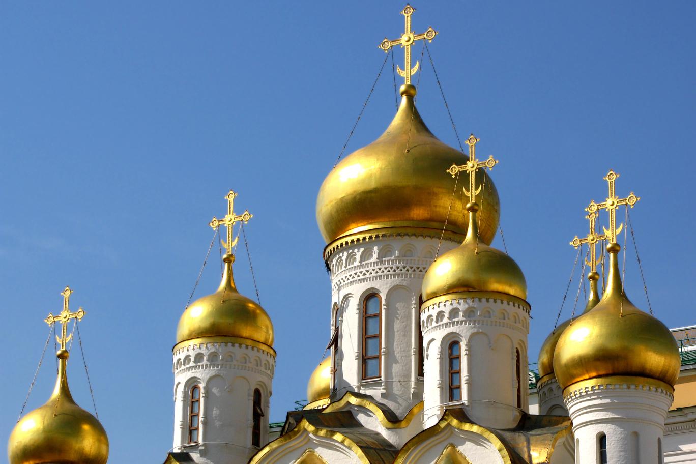 В России создается мессенджер для православных