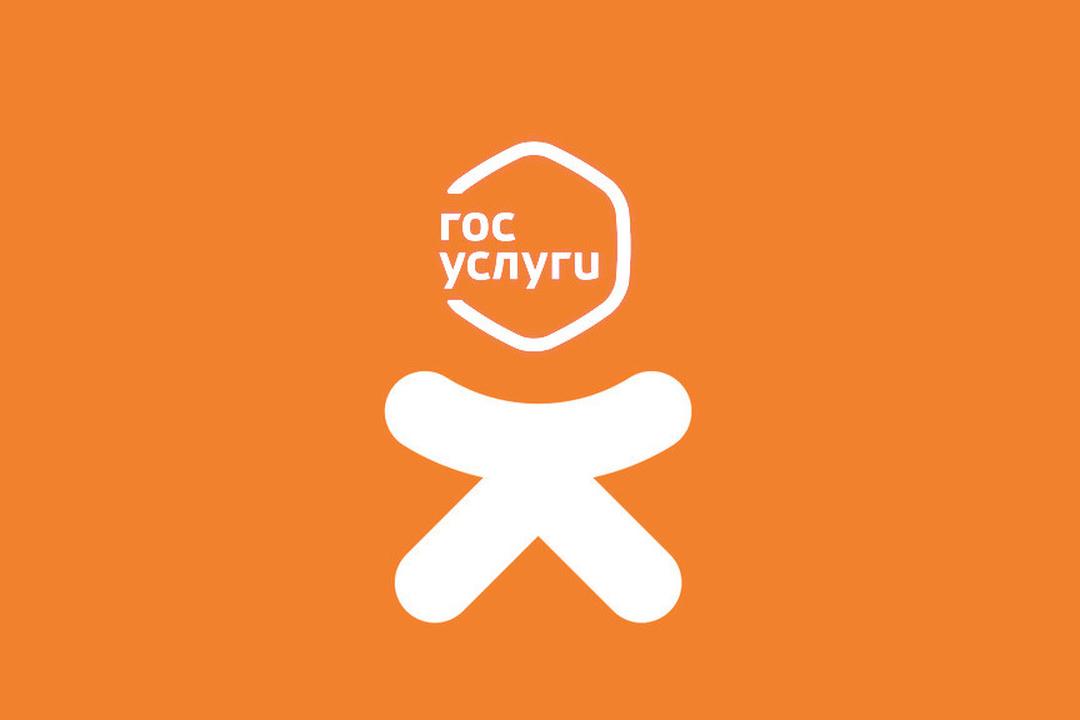 Сервисы «Госуслуг» встроят в соцсеть «Одноклассники»
