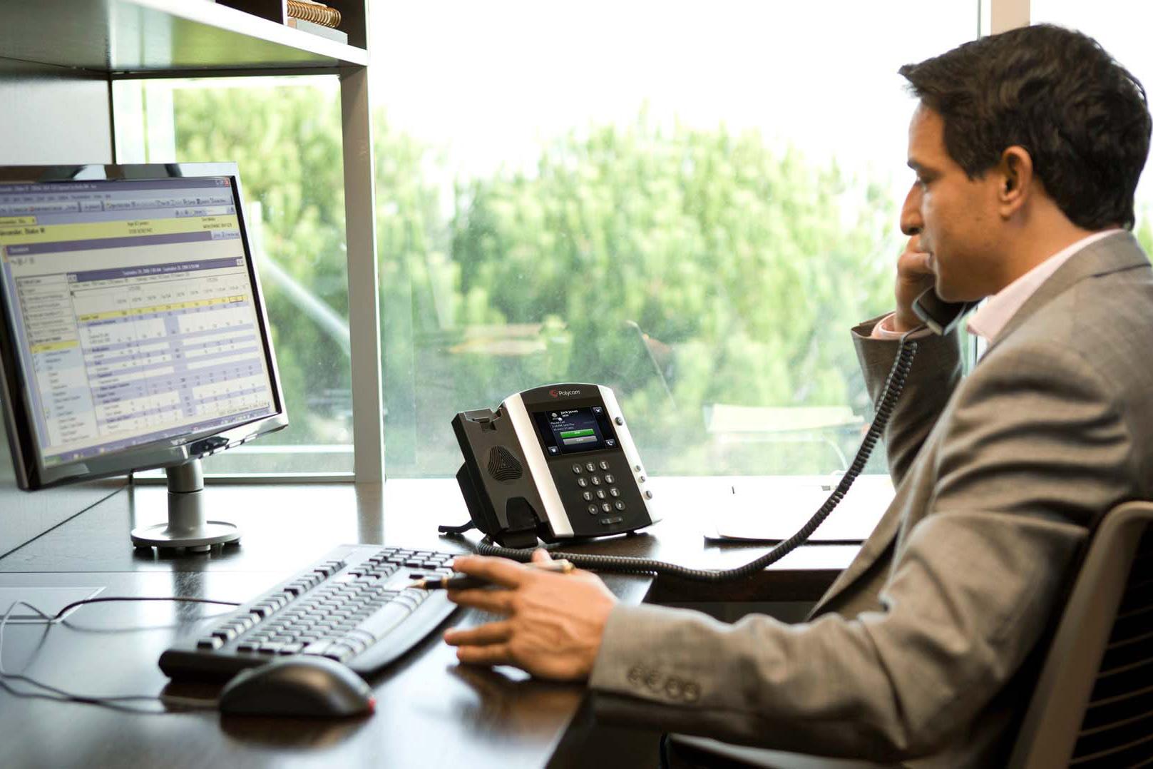 Как выбрать IP-телефонию и отказаться от фиксированной связи