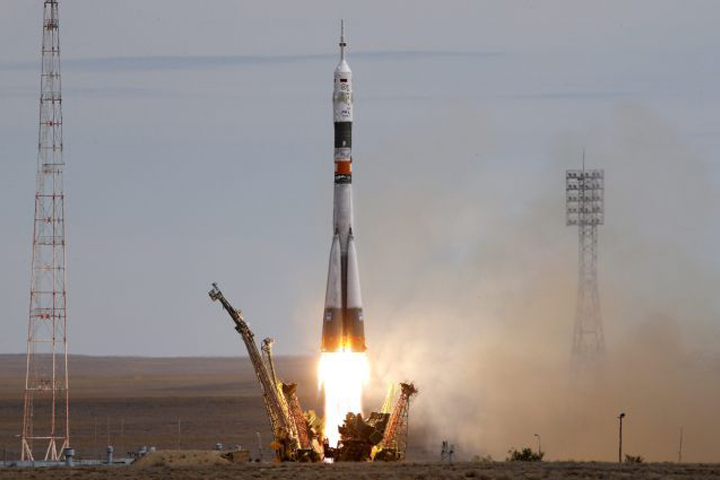 «Билайн» оказал телекоммуникационную поддержку космодрому «Восточный»