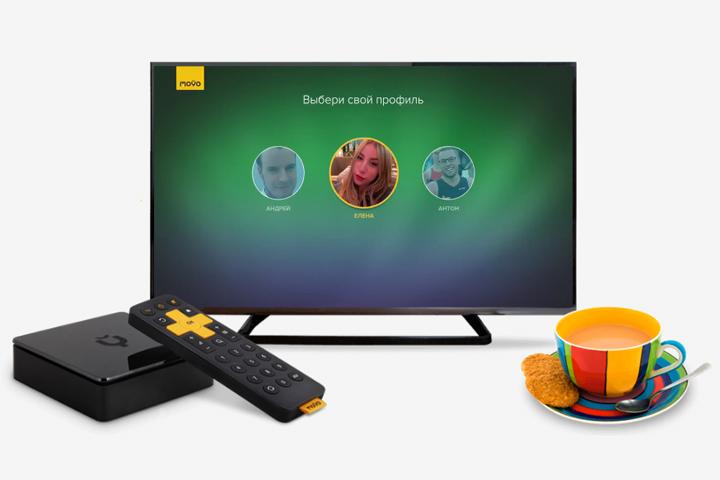 Приложение «ВКонтакте» станет доступным на экранах телевизоров в партнёрстве с платформой Moyo.tv