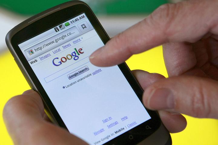 88% российских пользователей мобильного интернета выходят в Сеть со смартфона ежедневно