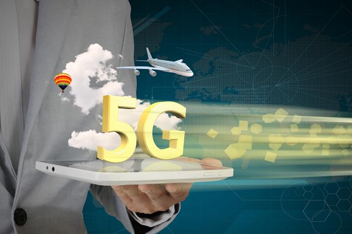 МТС и Nokia заявили о рекордной для России скорости в тестах сети 5G