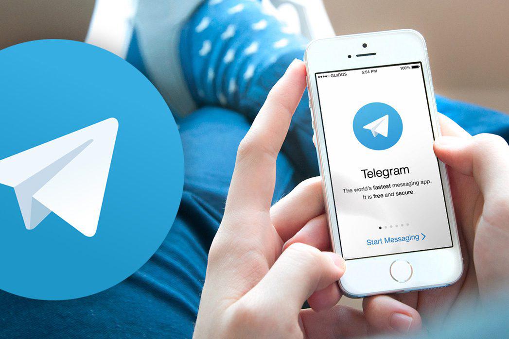 Telegram разрешил полностью удалять личную переписку у себя и собеседников