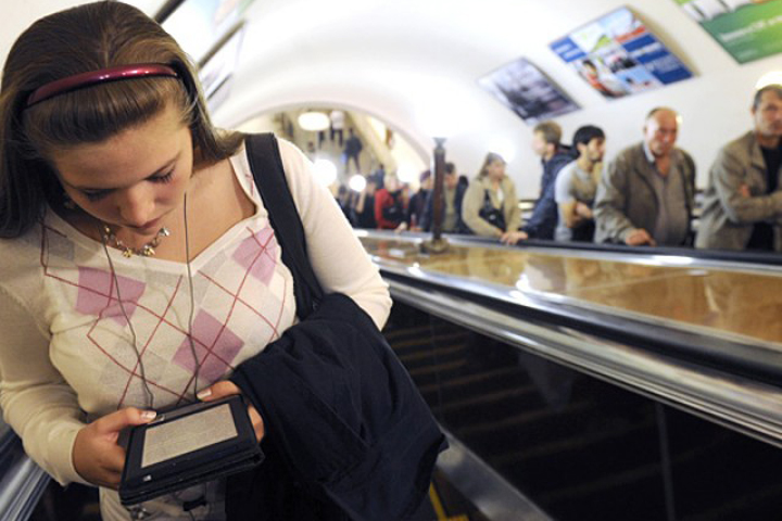 Пассажиры метро могут пользоваться Viber без авторизации в сети Wi-Fi