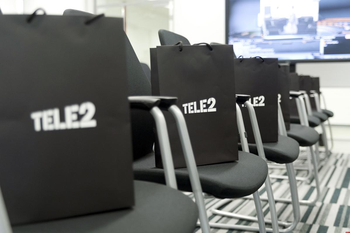 Tele2 запустил продажи на маркетплейсе goods.ru