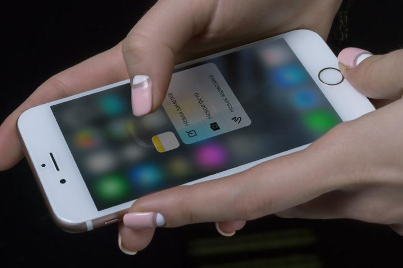 Apple призналась в занижении скорости работы старых iPhone