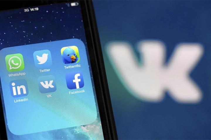 «ВКонтакте» планирует к лету запустить собственный мессенджер