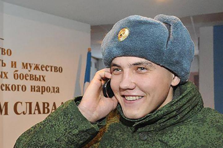 Tele2 для призывников запустил тариф «Служим России»