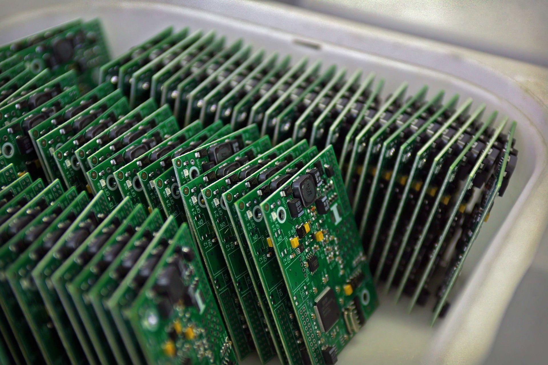 В России начали разработку оборудования для исполнения «пакета Яровой»