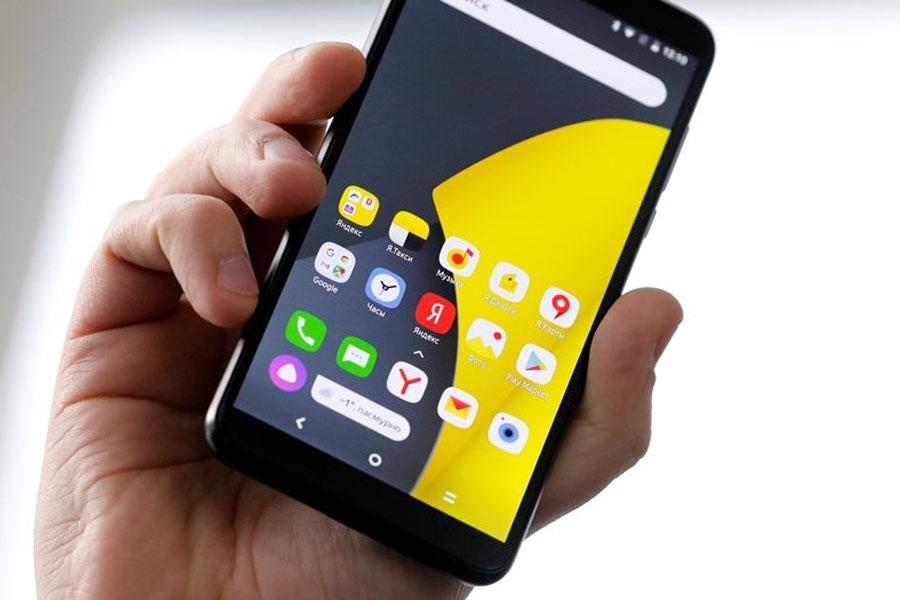 Яндексу не понравилось, что его приложения нельзя удалить со смартфона