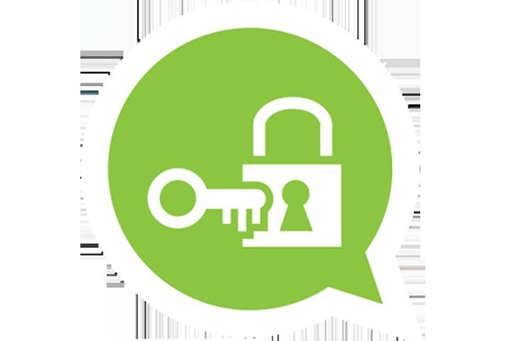 WhatsApp включил полное шифрование сообщений