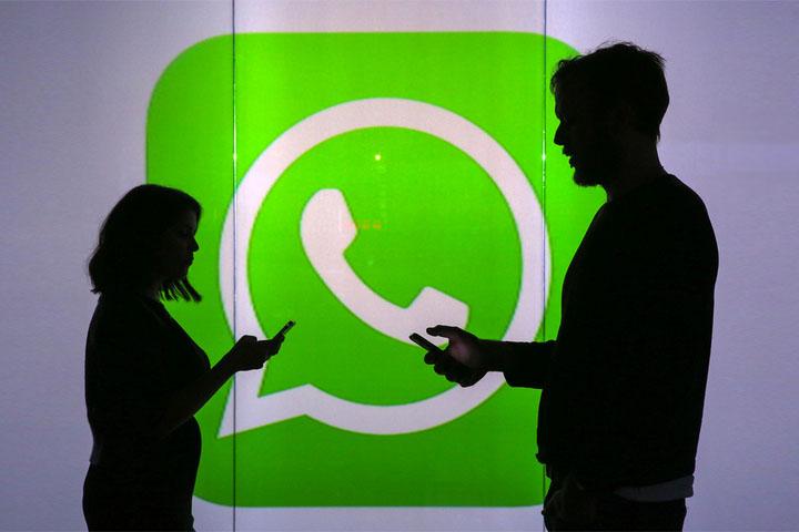 Мессенджер WhatsApp уличили в хранении удалённых пользователем чатов