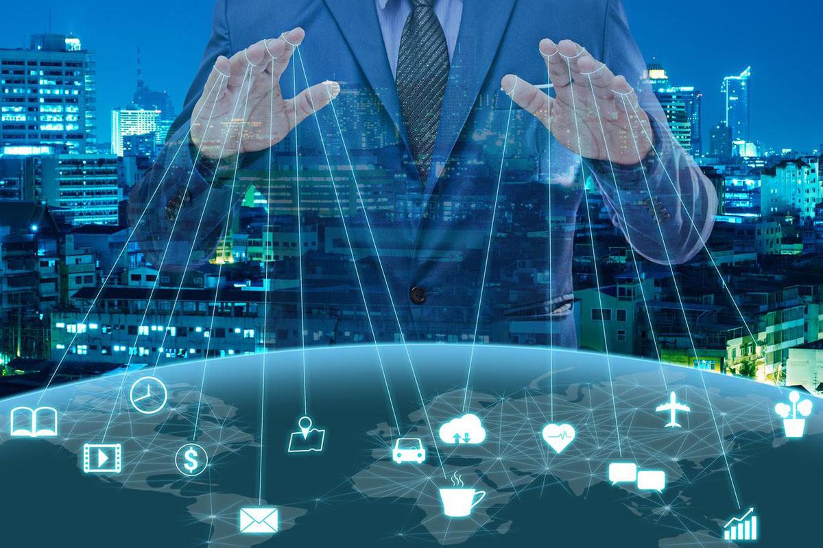 """Силовики получат доступ к информации от """"интернета вещей"""""""