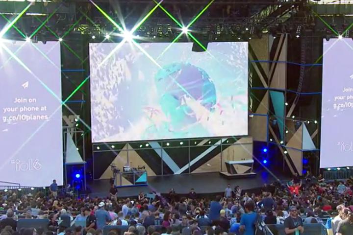 Google представила «умный» мессенджер Allo и видеомессенджер Duo