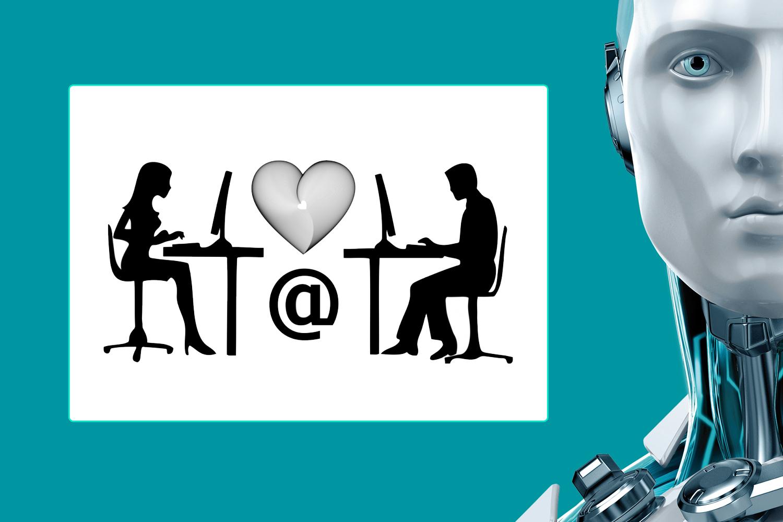 Каждый десятый пользователь сервисов для онлайн-знакомств становился жертвой шантажа