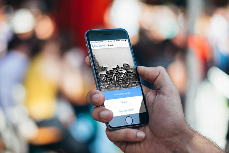 Prisma запустила нейронные сети прямо на смартфонах пользователей
