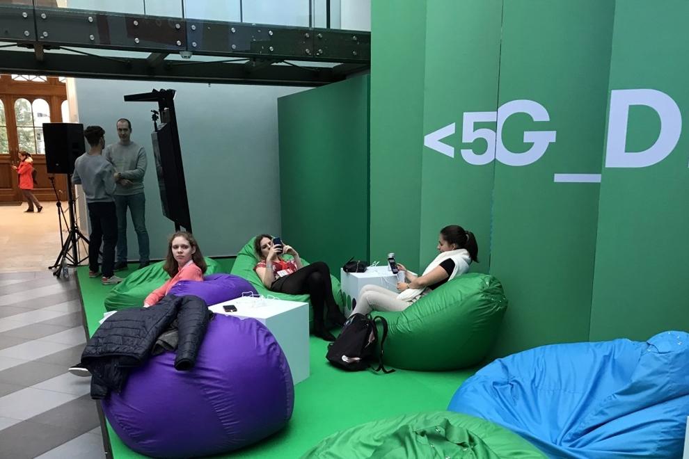 «МегаФон» потратит 6 млрд рублей в разработку системы спутникового мобильного интернета