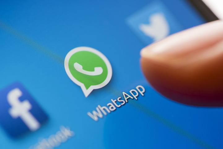 WhatsApp набрал свыше 1 млрд пользователей