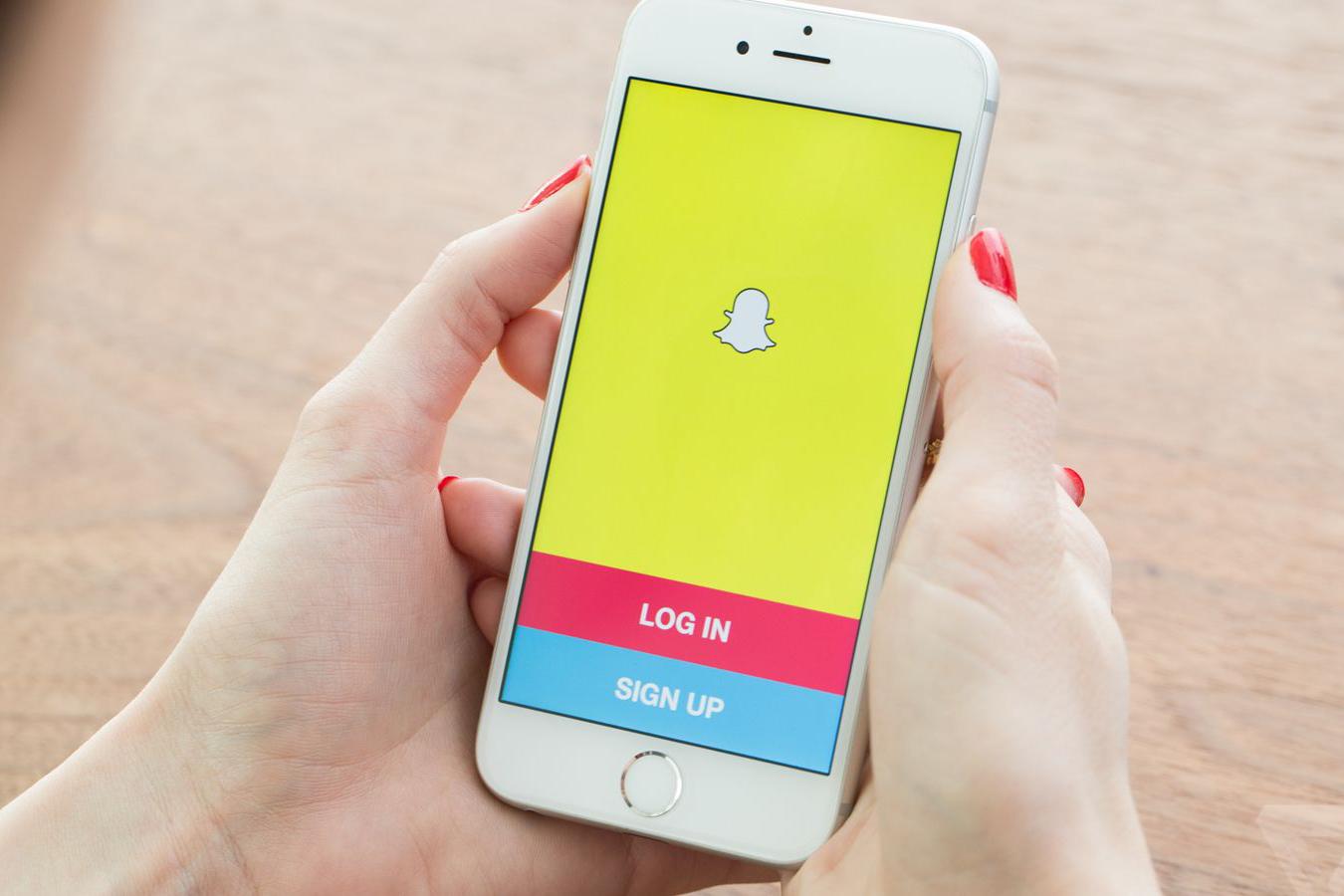 Snapchat заработает на рекламе около $1 млрд в 2017 году