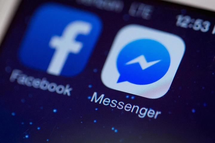 Facebook Messenger вернул поддержку SMS