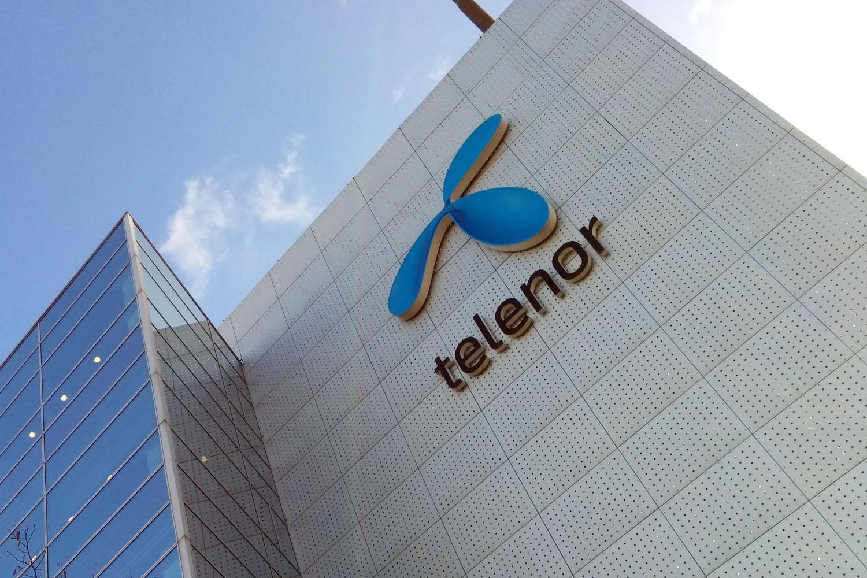 Telenor выставила на продажу почти треть своих акций владельца ВымпелКома