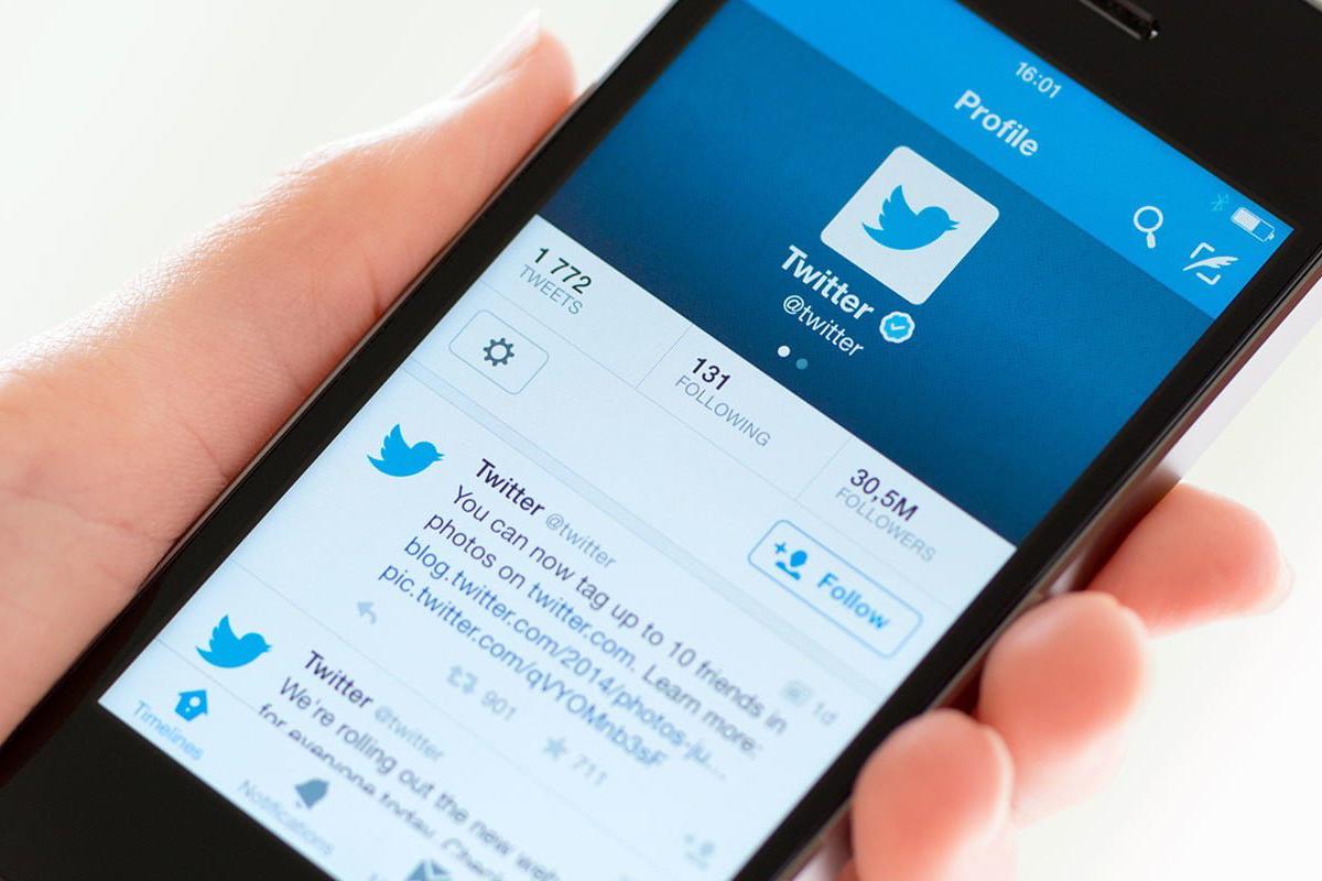 Личные сообщения в Twitter на устройствах с Android может прочитать кто угодно