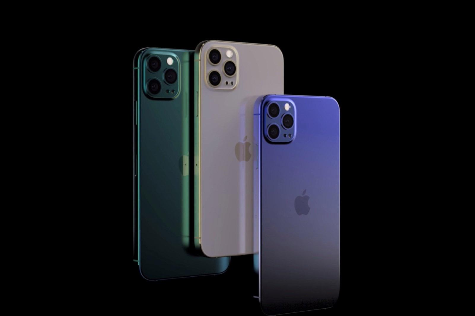 Каким будет iPhone 12 - характеристики и цены