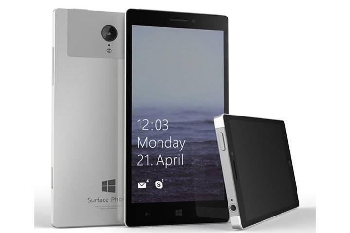 Microsoft заявила о разработке инновационного смартфона