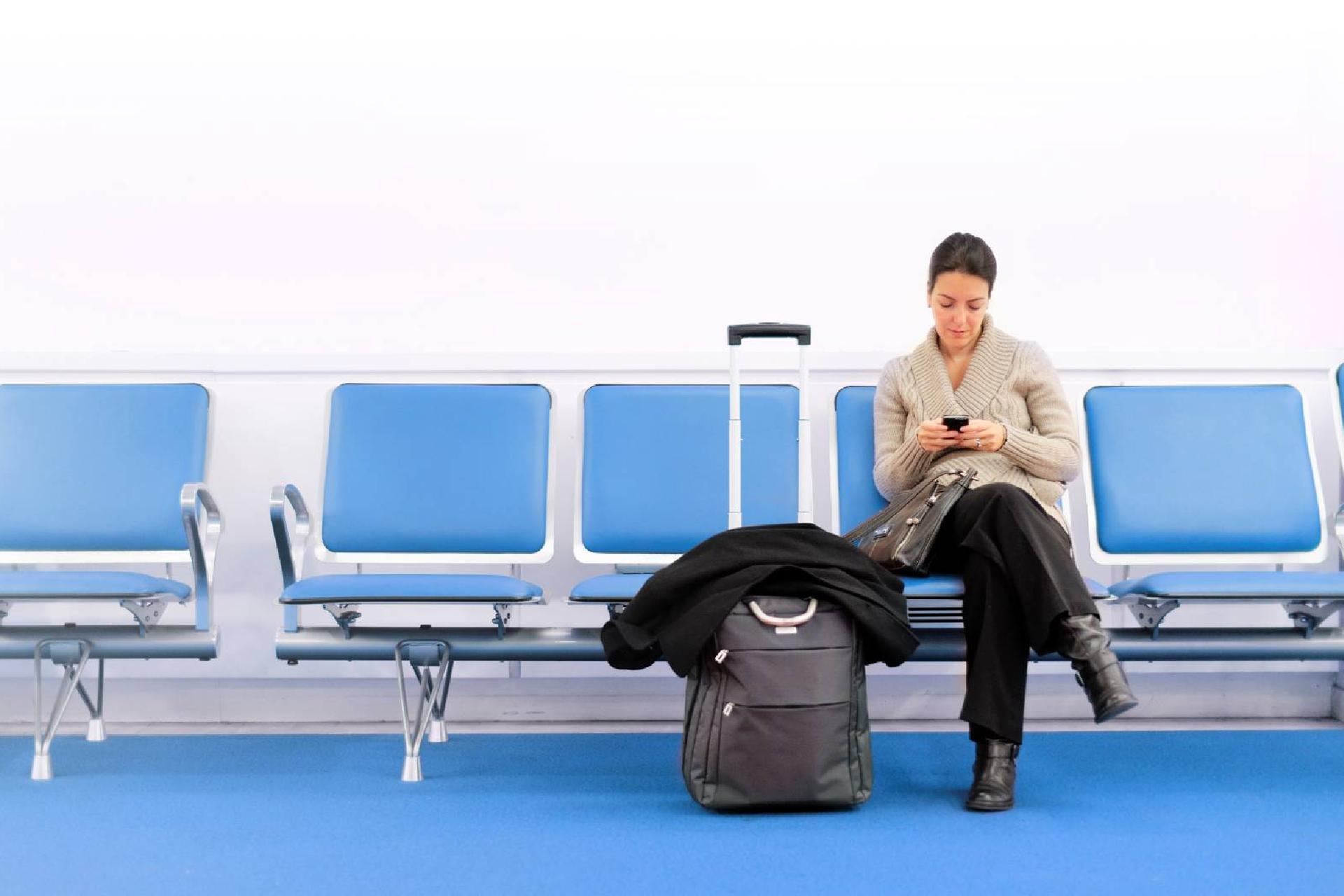 Tele2 составила рейтинг активности абонентов в аэропортах и вокзалах столицы