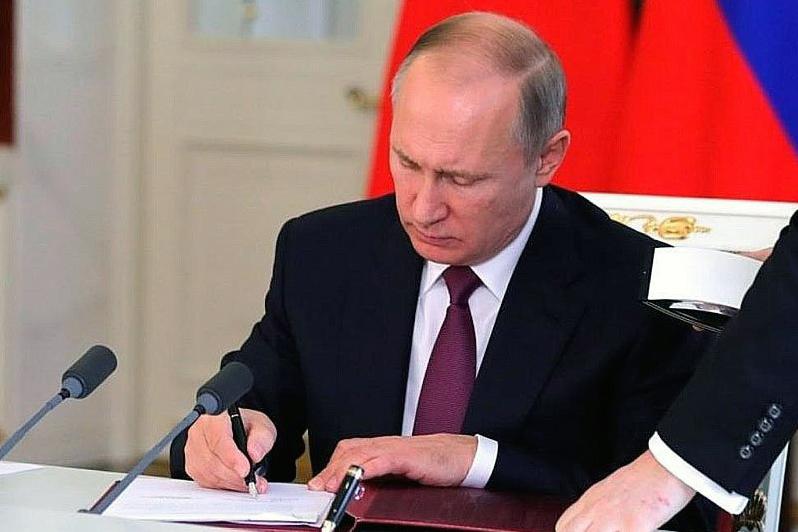 Предустановка на гаджеты российского софта утверждена Президентом