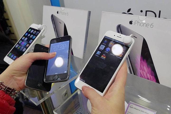 Рынку смартфонов вынесен безапелляционный приговор