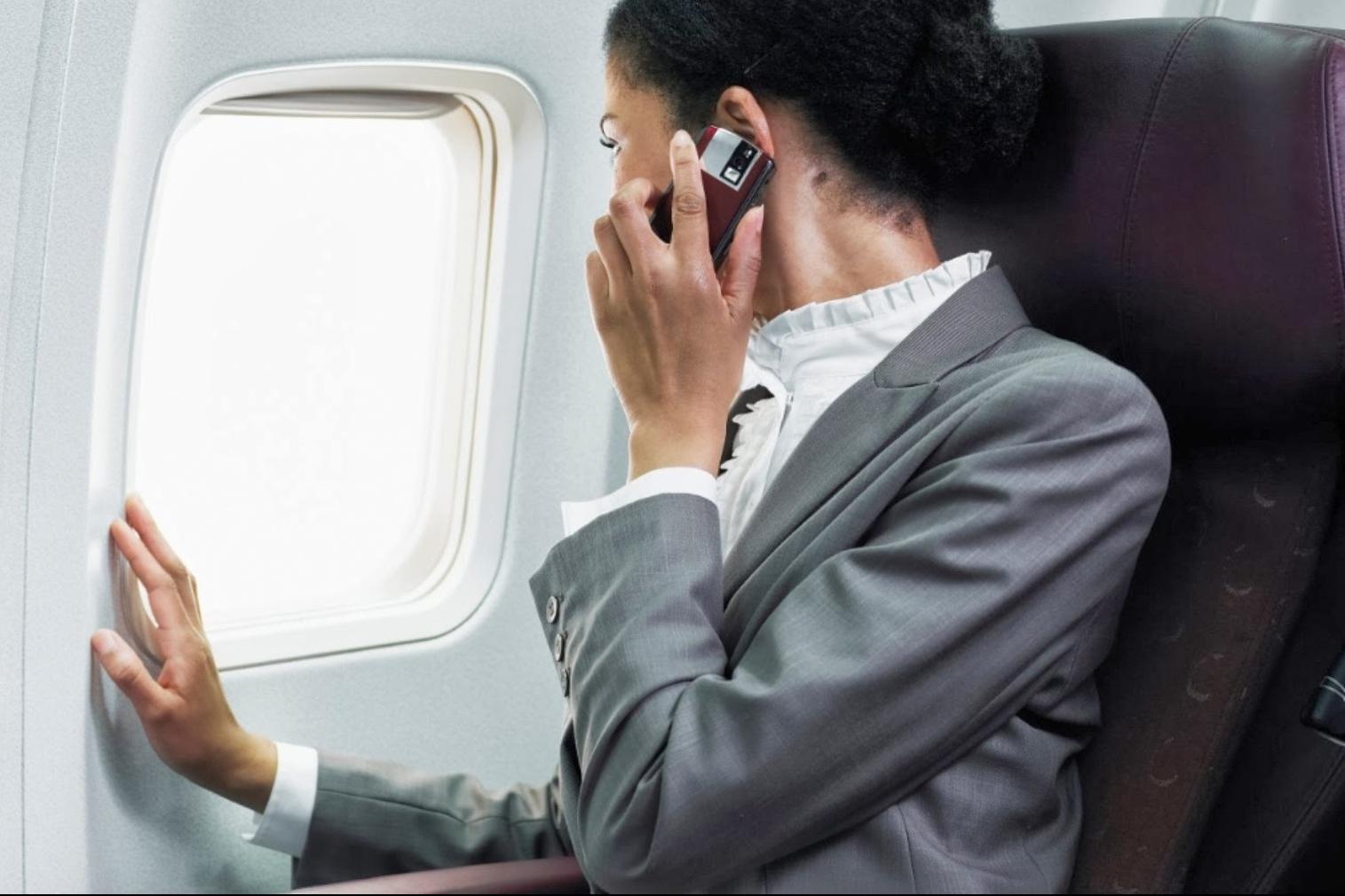 «Мегафон» составил рейтинг летней интернет-активности в аэропортах Москвы
