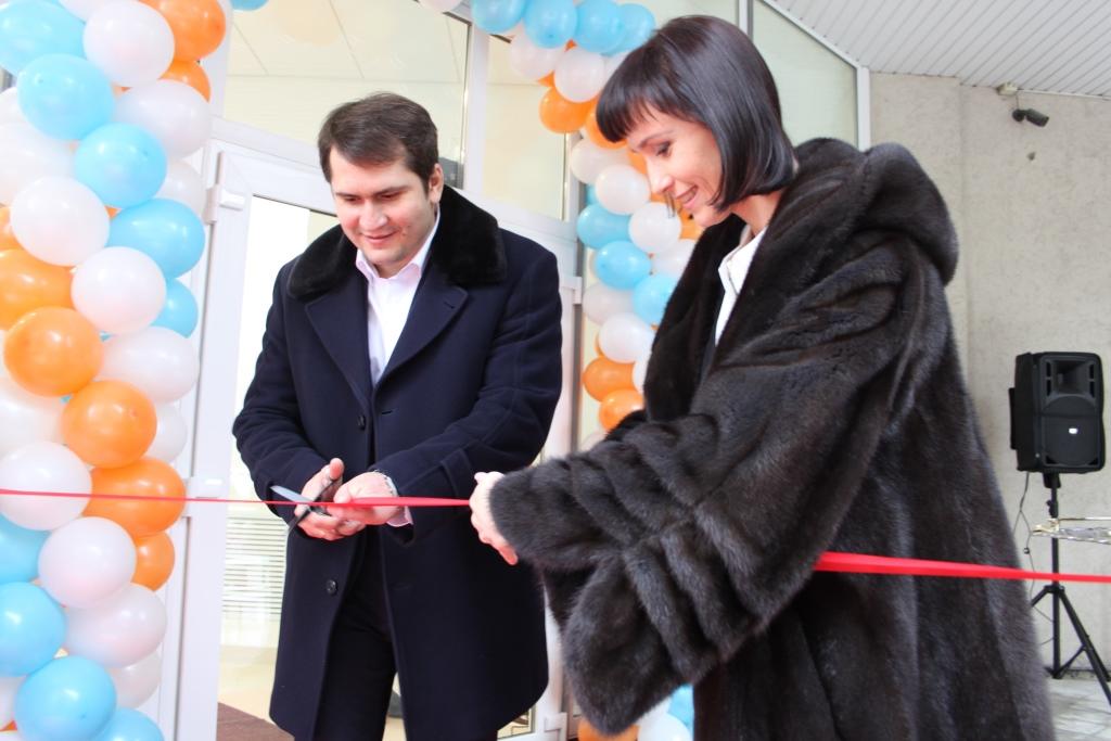 «Ростелеком» открыл офисы нового поколения