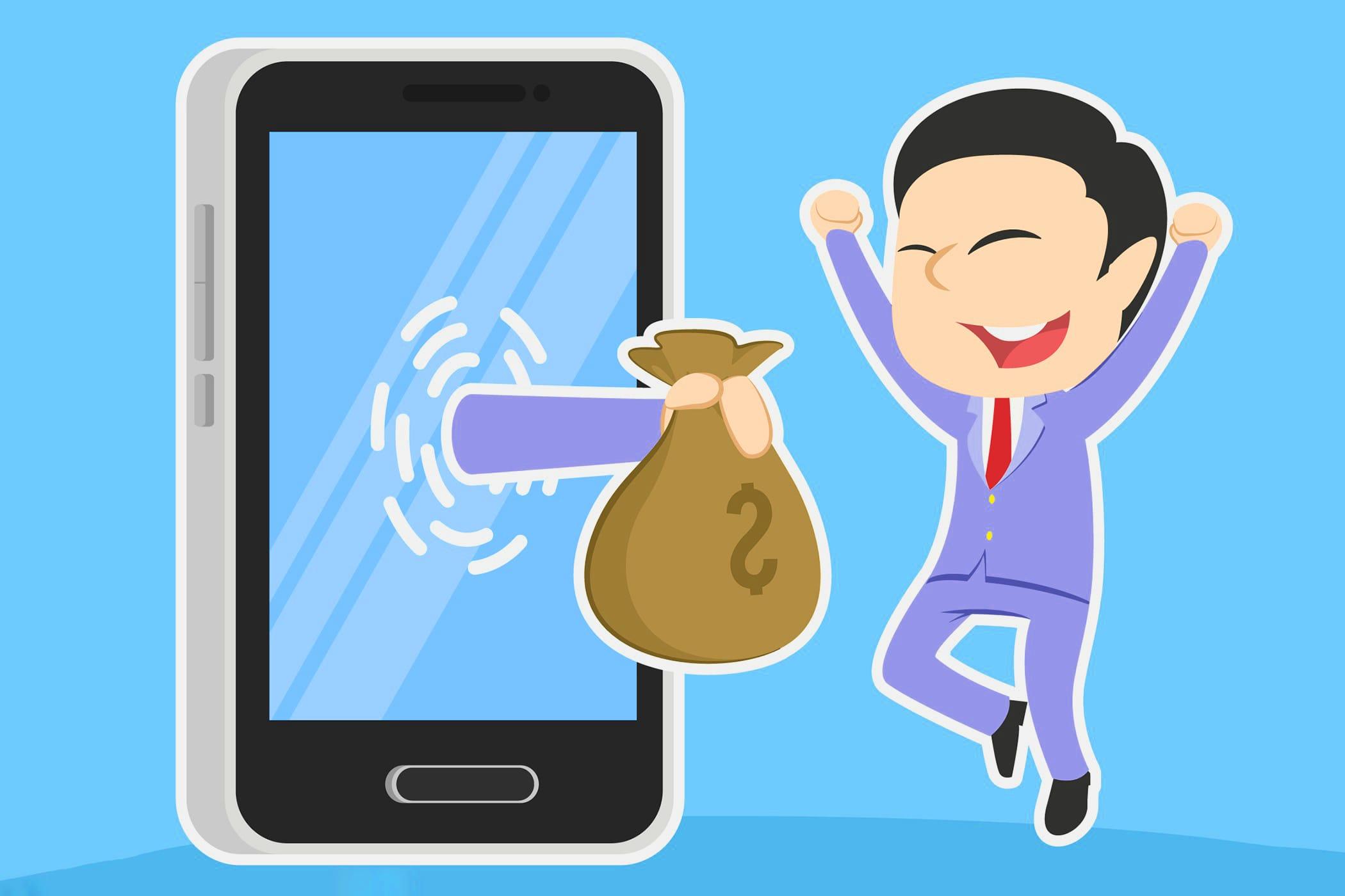 Как заработать в мессенджере Telegram?