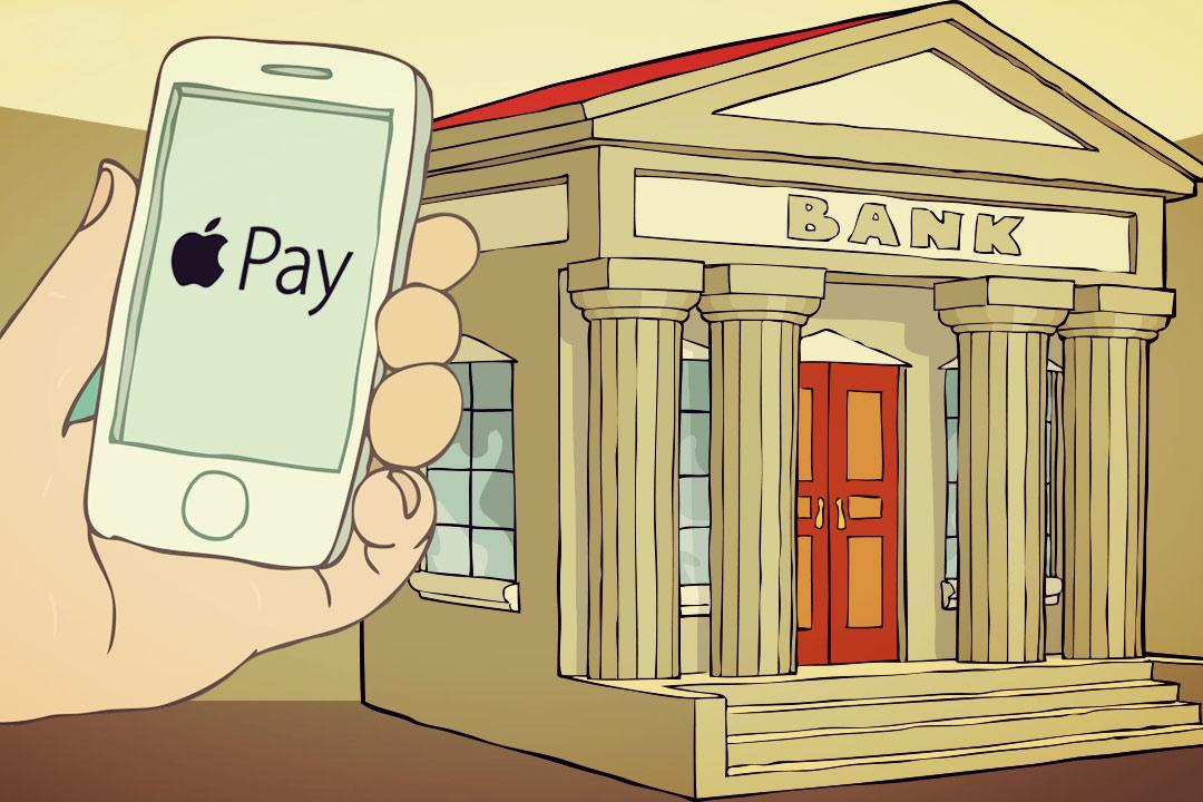 В России заработал платежный сервис Apple Pay
