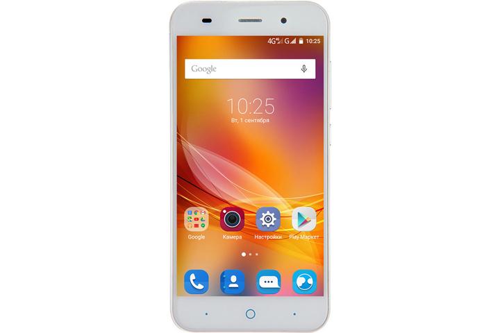 МТС начинает интернет-продажи доступного флагмана из авиационного алюминия — LTE-смартфона ZTE Blade X7
