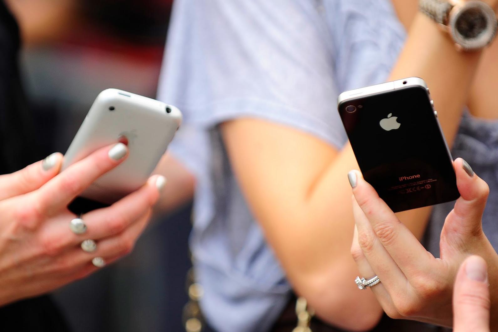 Apple планирует создать собственную социальную сеть