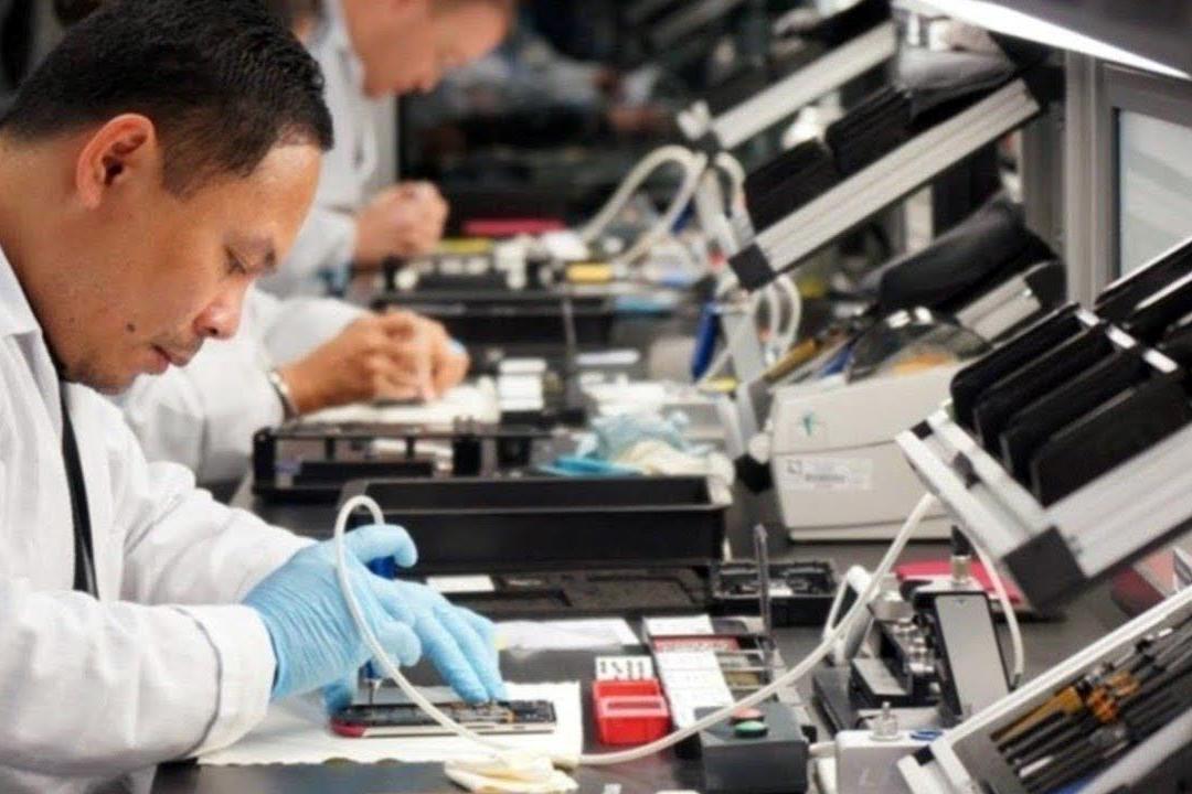 Коронавирус временно прервал поставки смартфонов с Китая