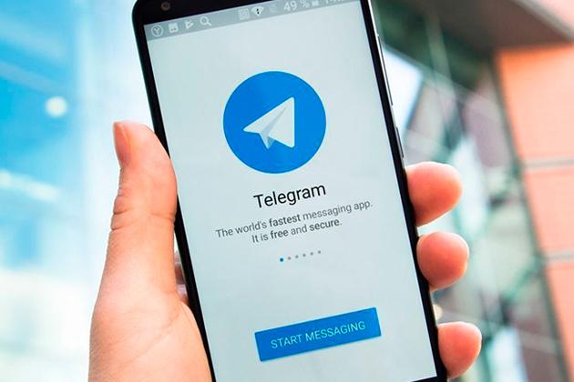 В Минкомсвязи объяснили разблокировку Telegram
