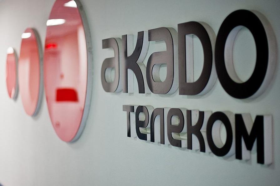 Интернет-провайдер «Акадо» выходит на рынок сотовой связи