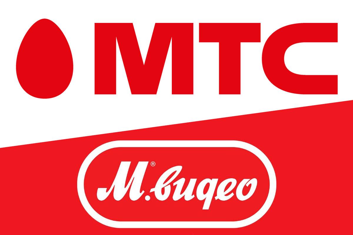 МТС и «М.Видео-Эльдорадо» запустилисовместный магазин цифровых гаджетов