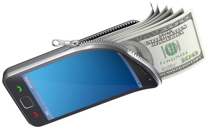 Госдума разрешила во II чтении платежи с корпоративных сотовых номеров