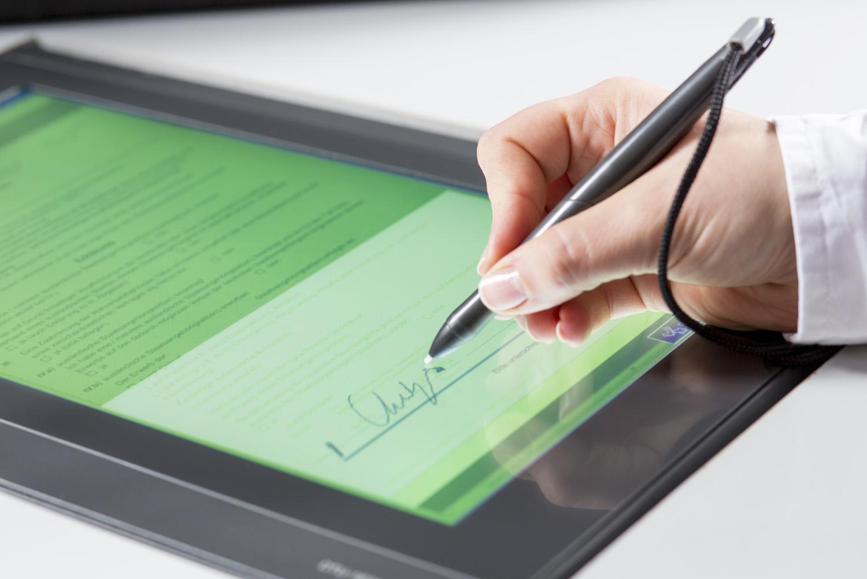 «МегаФон» ввел услугу Мобильная электронная подпись