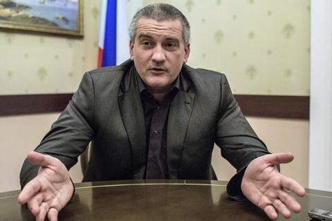 Глава Крыма пообещал наказать операторов сотовой связи за отвратительную связь на полуострове