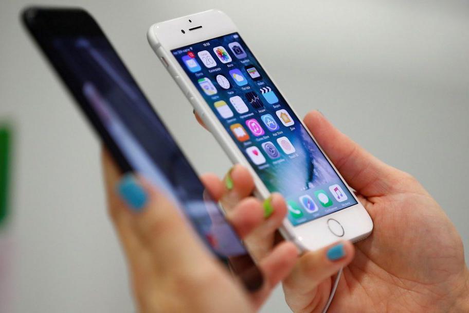 Сотовые операторы запускают trade-in для смартфонов